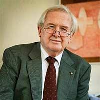 Emeritus Professor Alan Robson AO CitWA FTSE