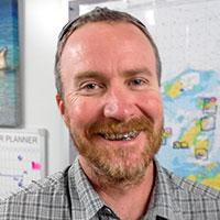 Adjunct Professor Shaun Wilson